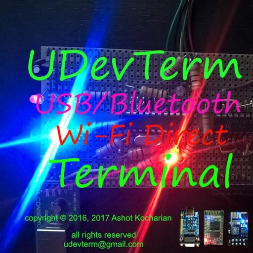 UDevTerm