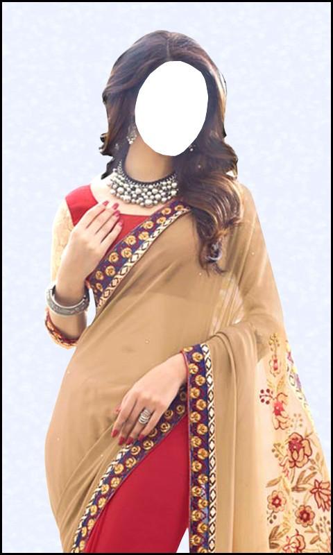 Women Saree Photos New