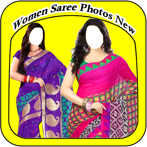 Women Saree Photos New