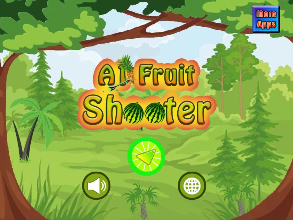 A1 Fruit Shooter