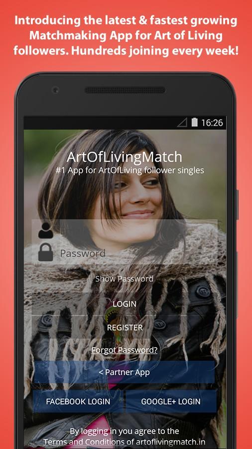 Artoflivingmatch - Art of living followers worldwide
