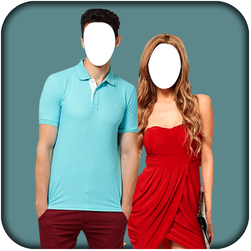 Couple Photo Suit HD