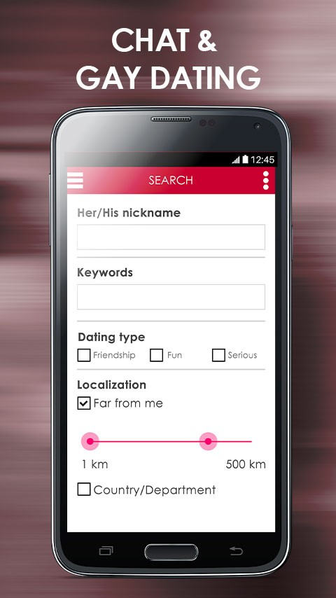 Gay Chat Zone Chat App For Gay Men - Android. - AppBrain