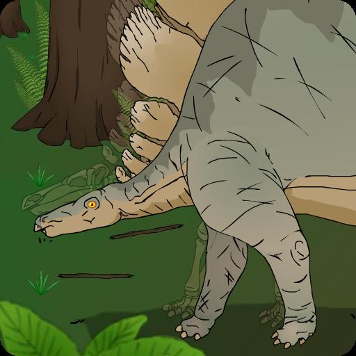 Dinosaur Discovery
