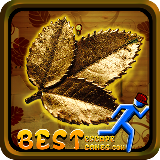 Discover the Golden leaf Escape