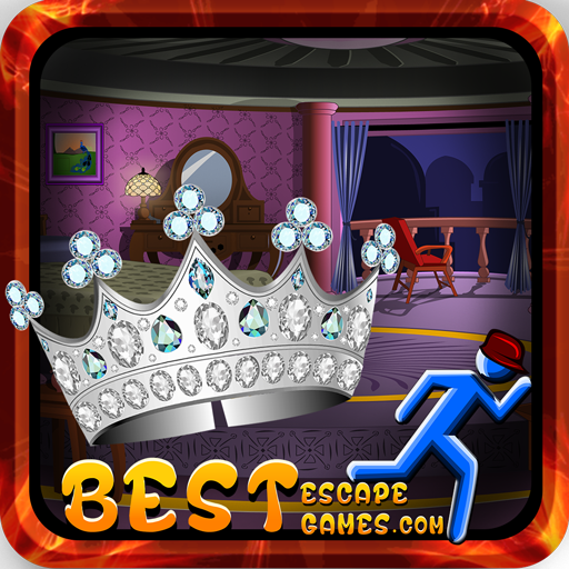 Escape Games-Princess Tiara  App