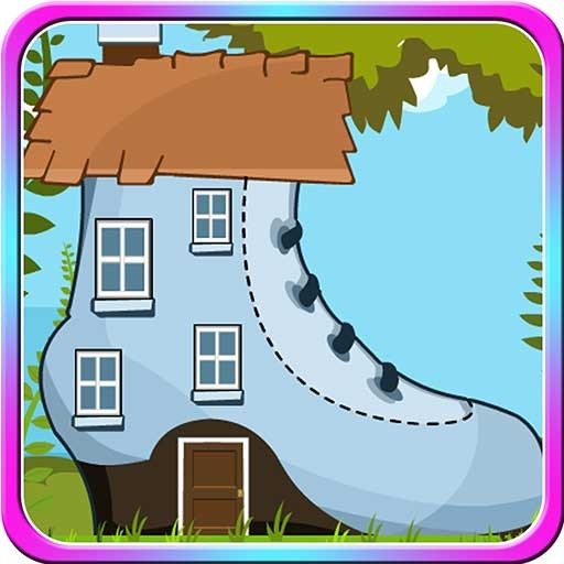 Escape Puzzle Boot House V1