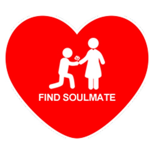 Findsoulmateapp - Finding a Soulmate