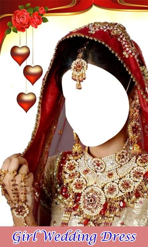 Girl Wedding Dress New
