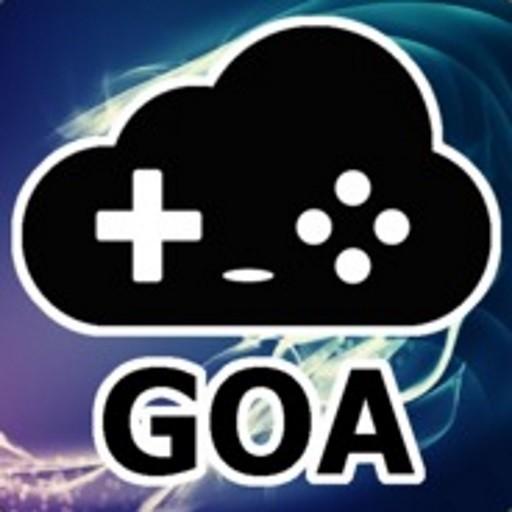 GOA App Chat Twitch und Co