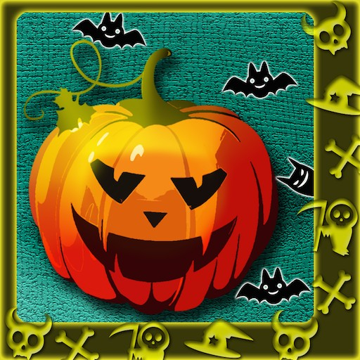 Happy Halloween Shapes