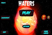 Haters the famous