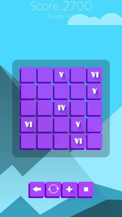 Hexa Numeris