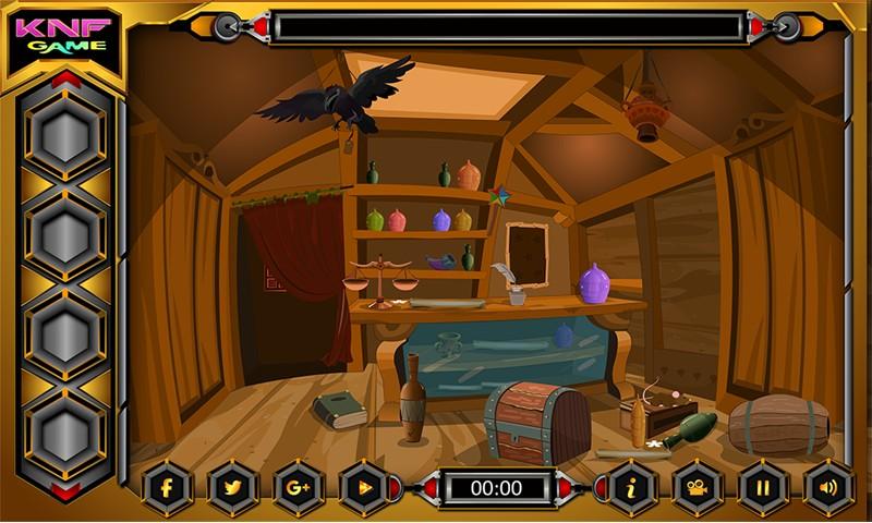 Knf Magic Room