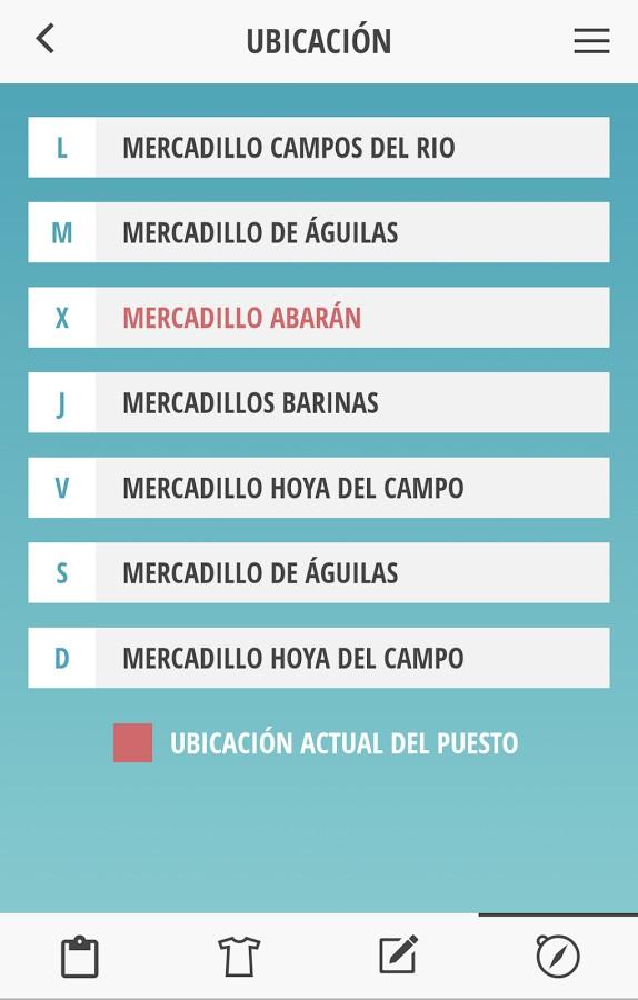 Mercativate