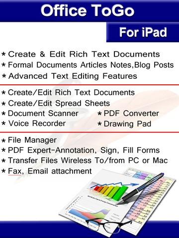Office ToGo App