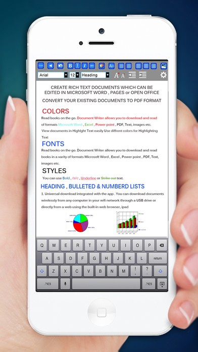 PDF Pro - Sign Documents, Fill Forms and Annotate PDF