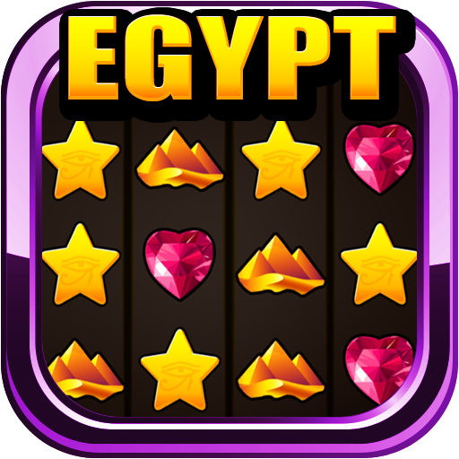 Pharaoh Slots Adventure Free