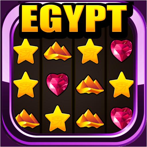 Pharaoh Slots Adventure Free