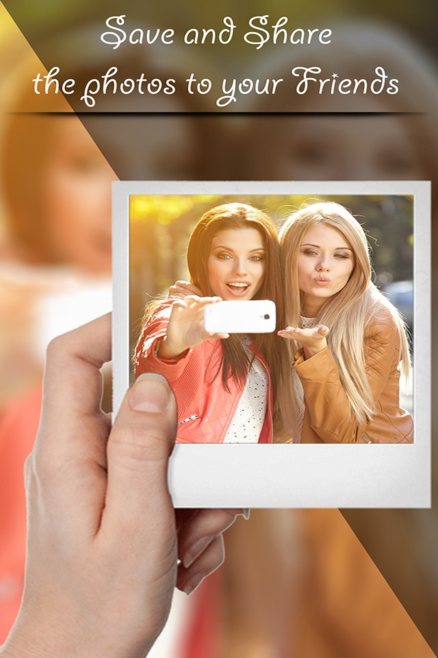 PipCamera Photo Effects - Fantastic Photo Effects