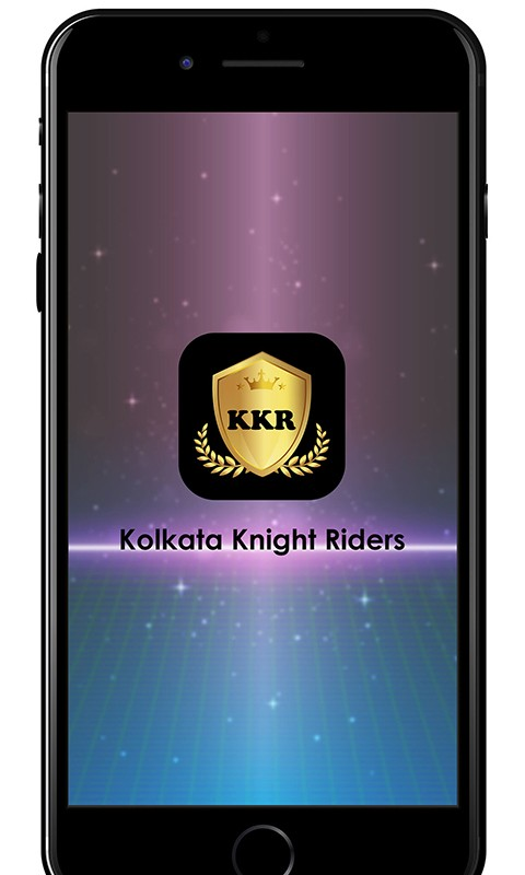 Schedule And Info of KKR Team