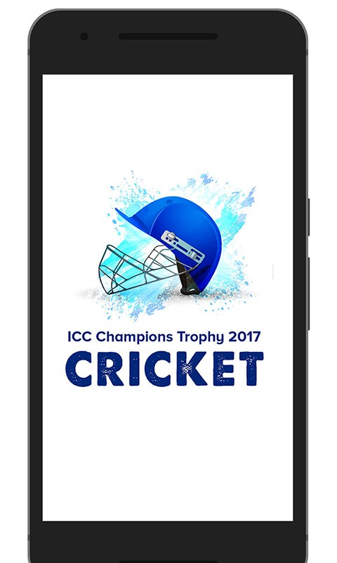 Schedule:Champions Trophy 2017
