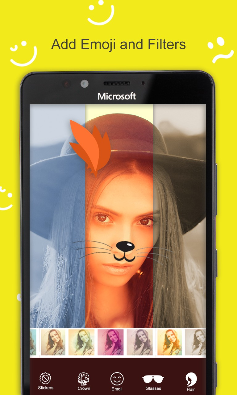 Snap Face Maker Creater