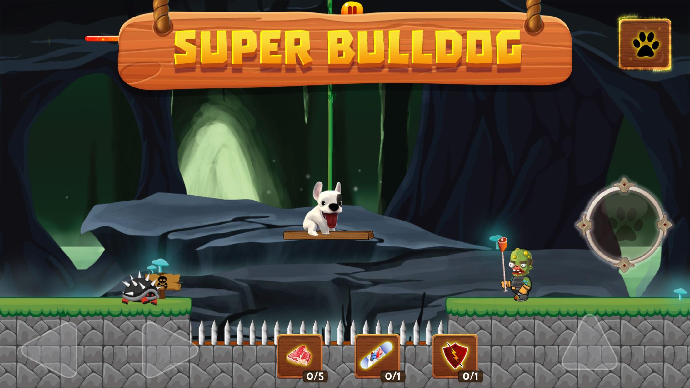 Super Bullog