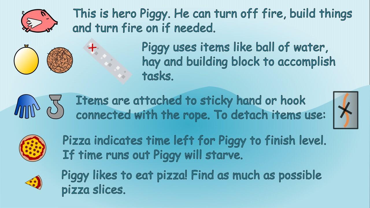 Super Piggy