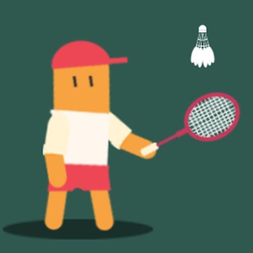 Swing The Racket