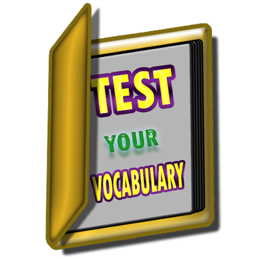 Test Your Vocabulary 250 Level