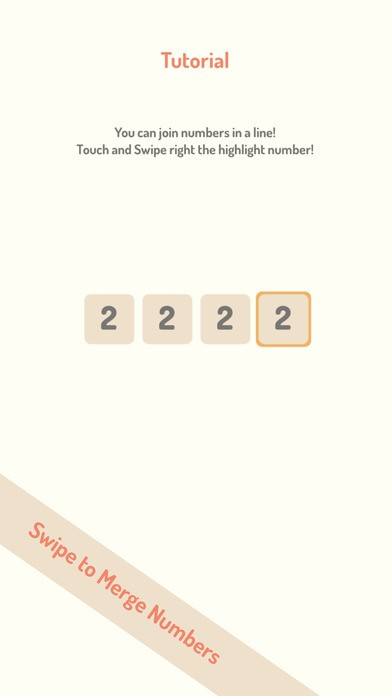 Two Numbers Puzzle