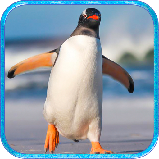 Ultimate Penguin Simulator