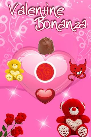 Valentine Bonanza