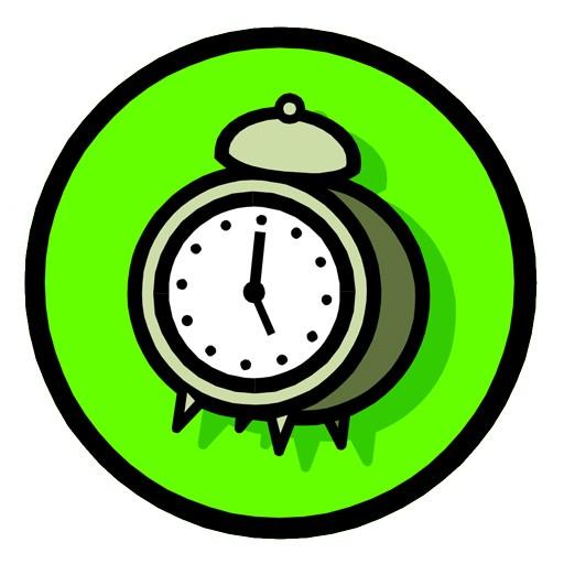 Wakemeupnear - Travel Alarm App