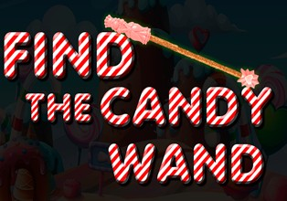 BEG Escape - Rescue Candy Wand