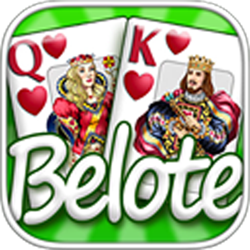 Belote & Coinche