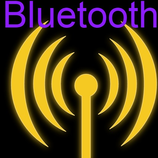 Bluetooth Files Share Fast