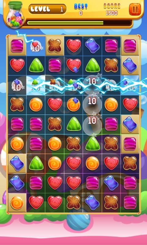 Candy Mania