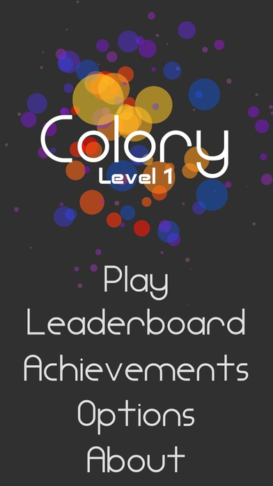 Colory - Game