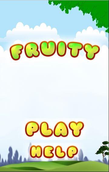 fruitymatch