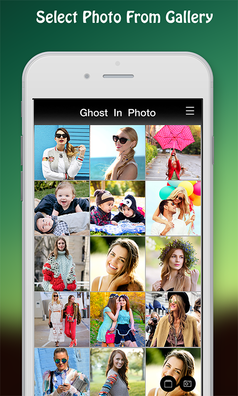 Ghost in Photo 2017 – Add Ghost to Picture