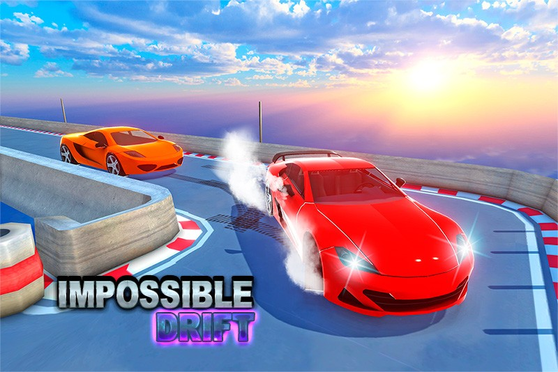 Impossible Drift