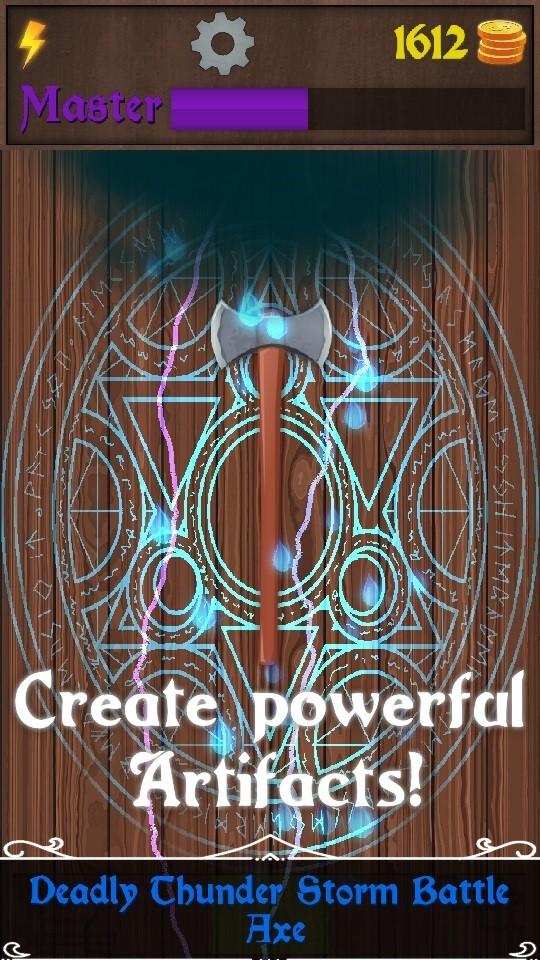 Medieval Magic Craft