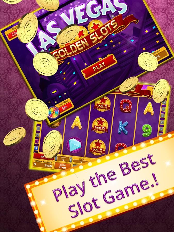 My Las Vegas Casino Slot Game