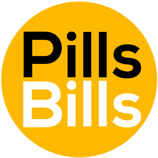 PillsBills - Specialty Online Pharmacy