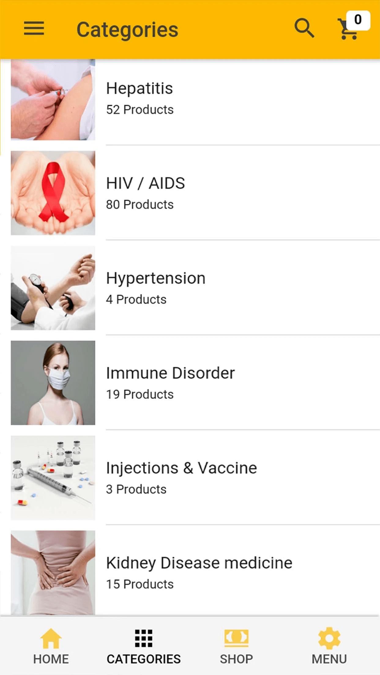 PillsBills - Specialty Online Pharmacy