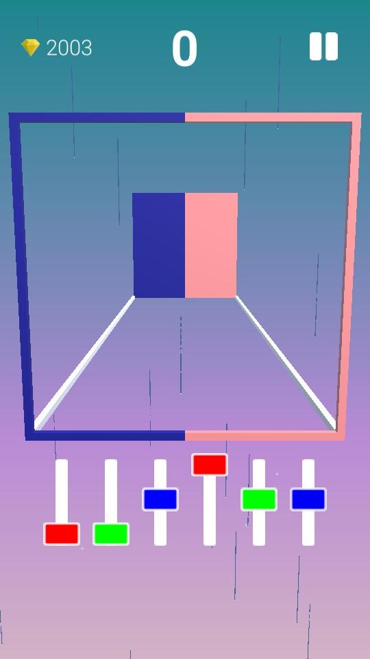 RGB Tap