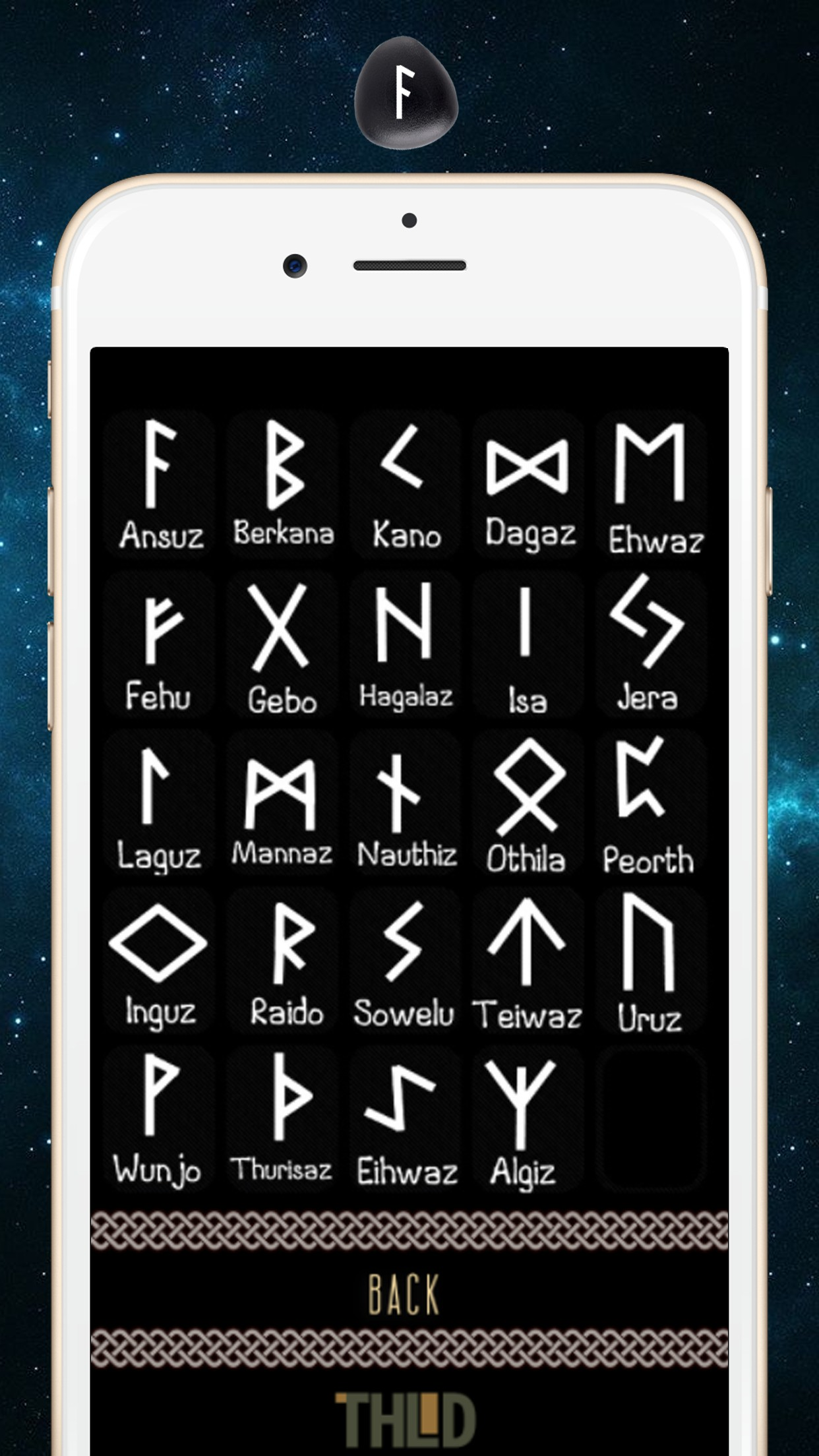 Runes Guide