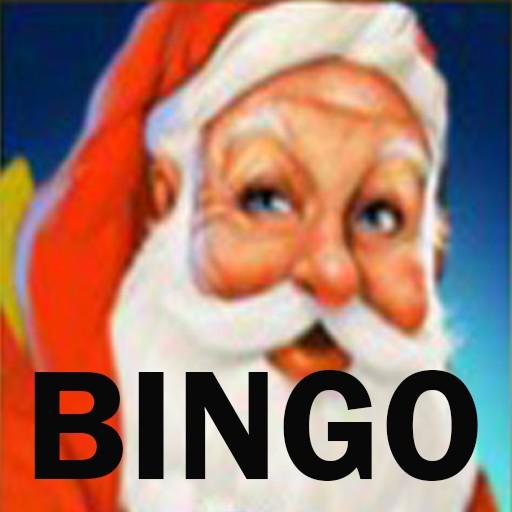 Santa Bingo